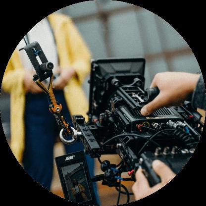 Produkcia - Video produkcia