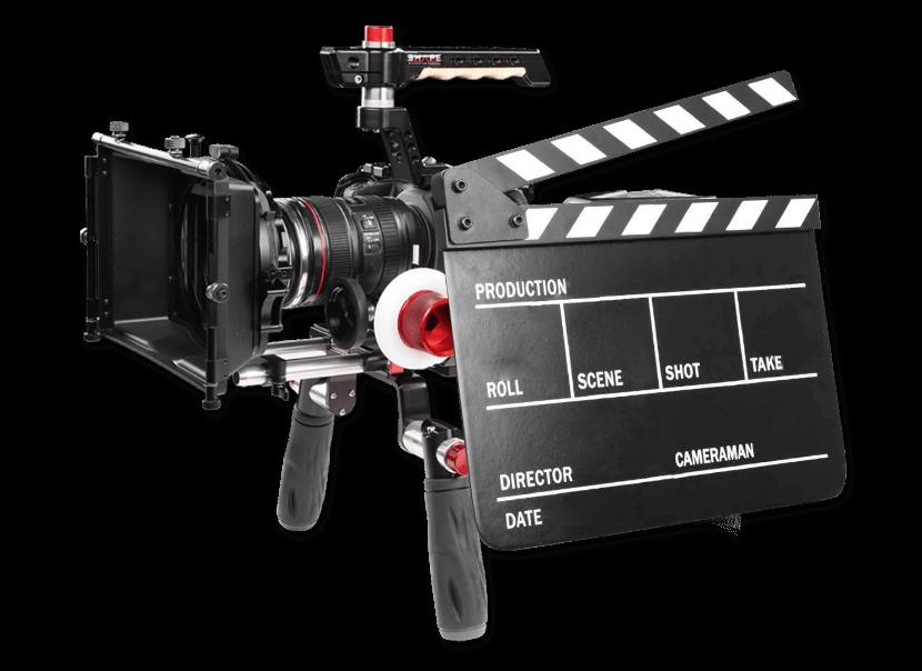Video produkcia